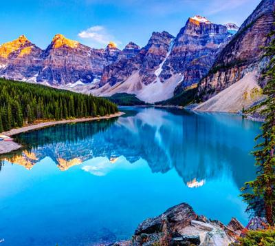 Göl Ve Nehirler