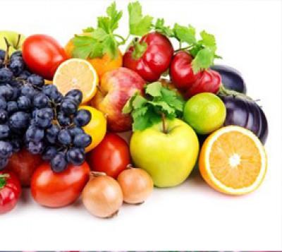 Meyve - Sebze